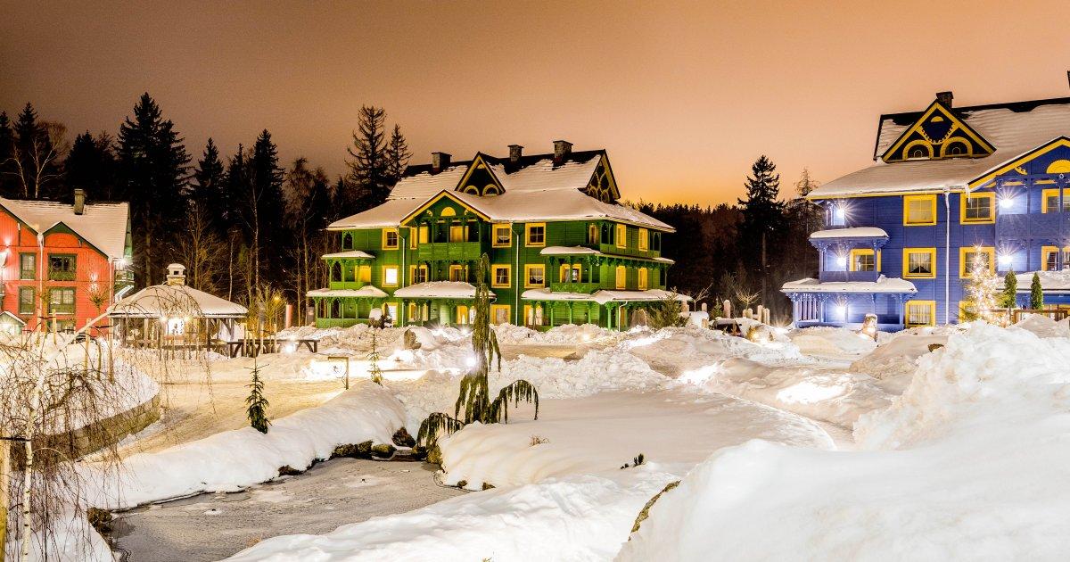 Norweska Dolina
