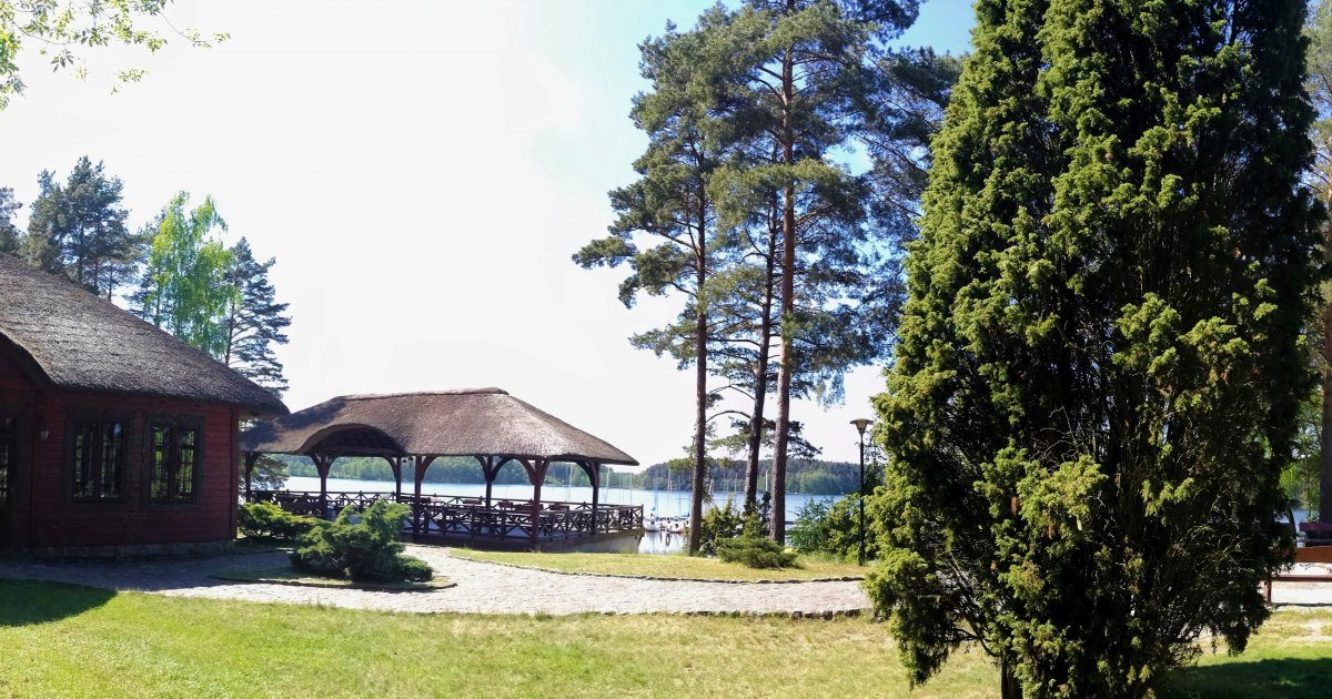 Largo Lake Resort