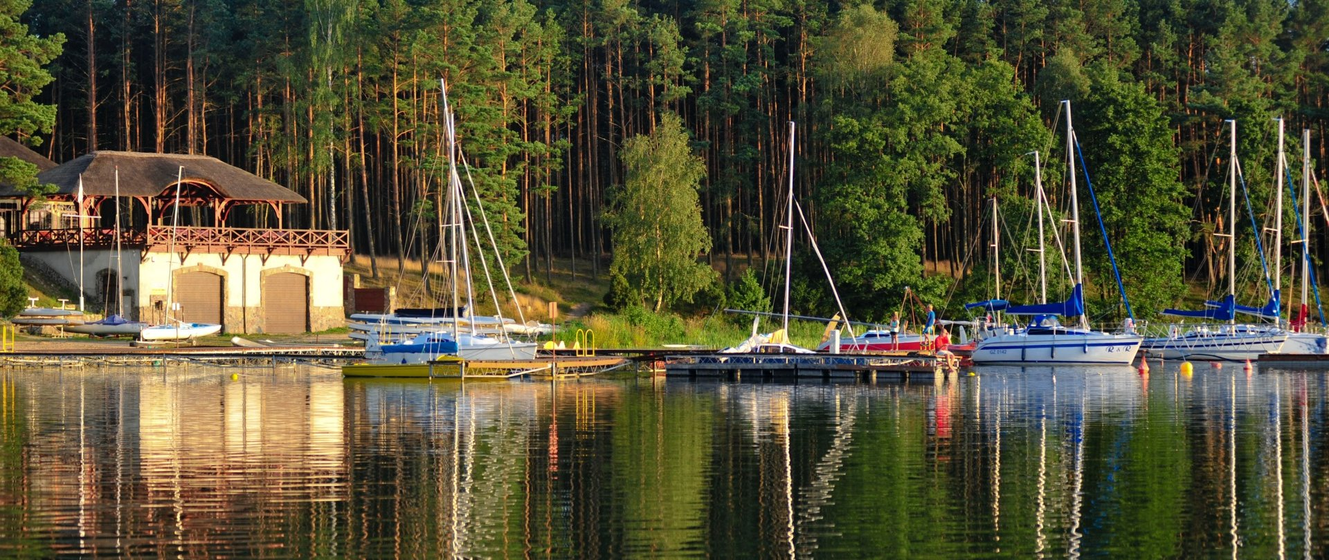 Largo Lake Resort, Borsk