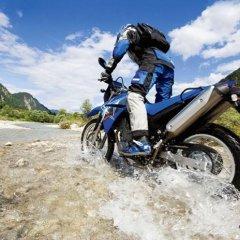 Międzynarodowy Zlot Motocyklowy