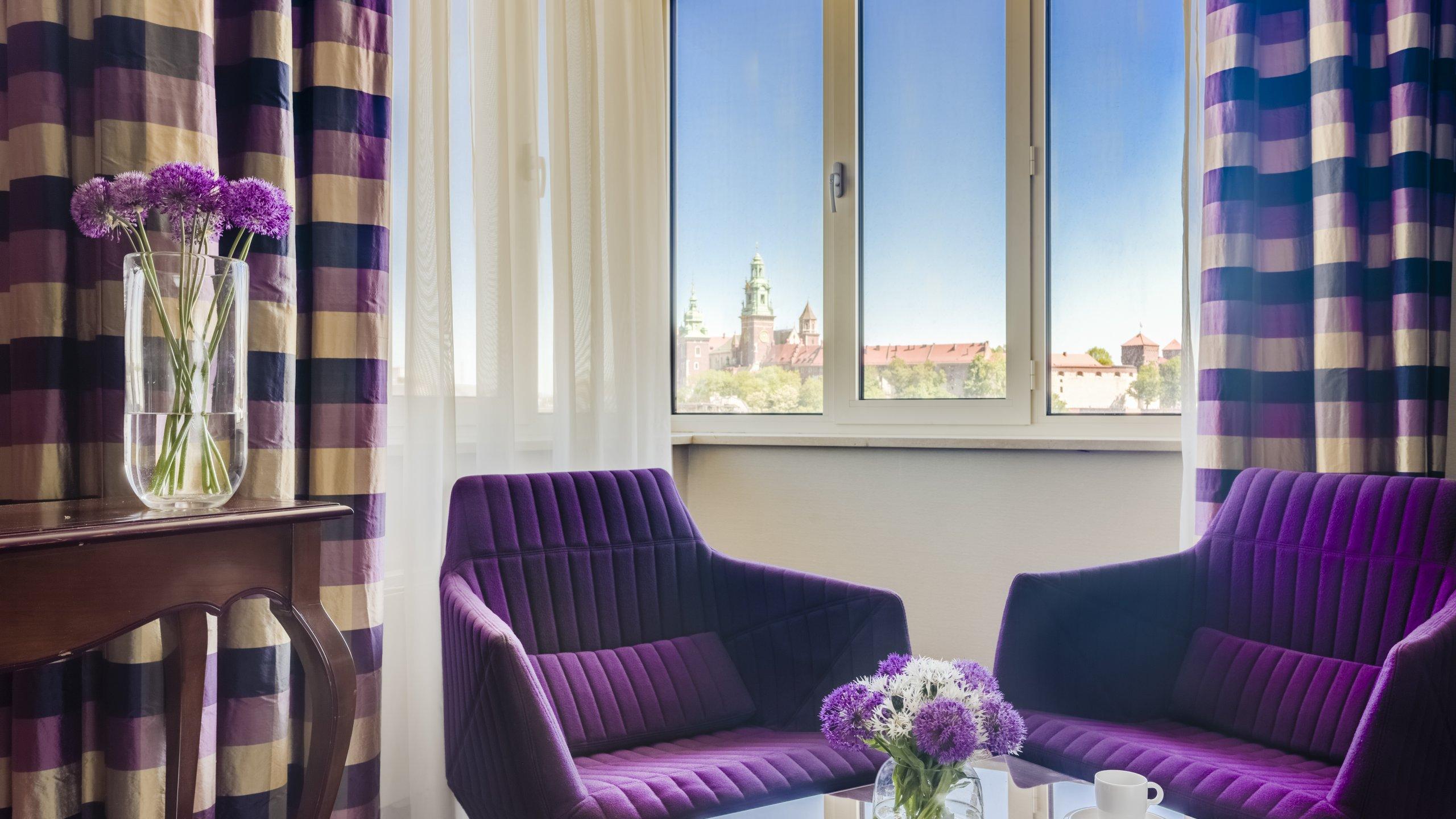 Hotel <span>Kossak</span>
