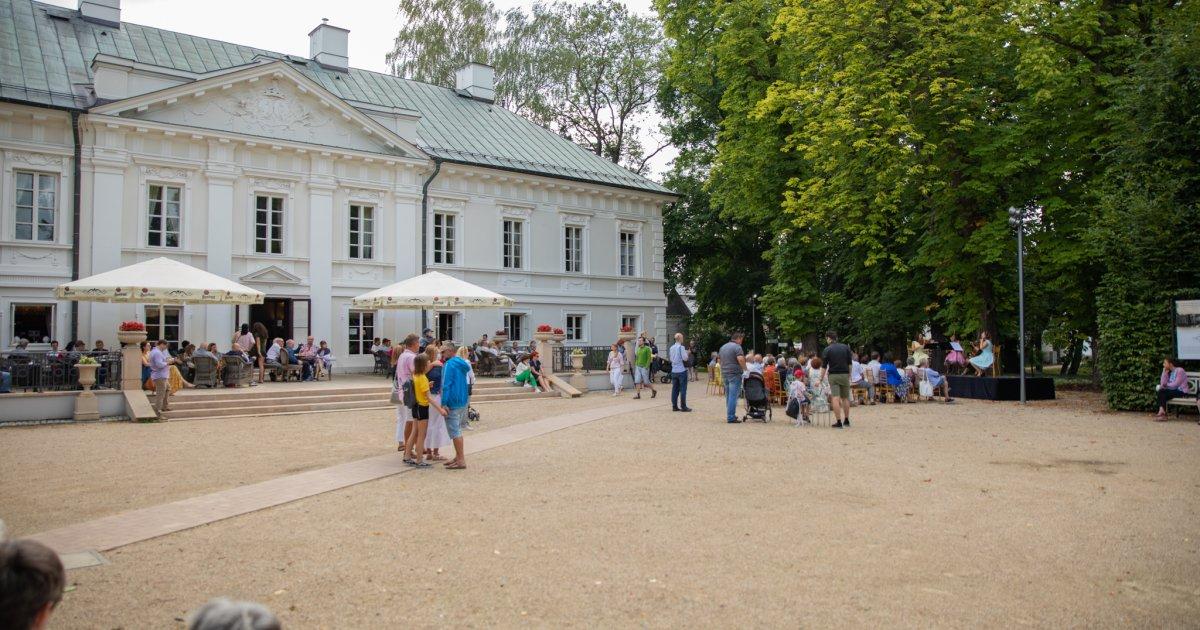 Pałac Mała Wieś