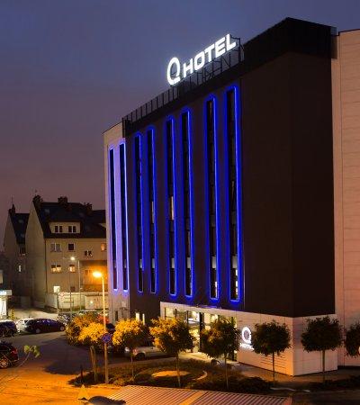 Neues und modernes 3 Sterne Hotel