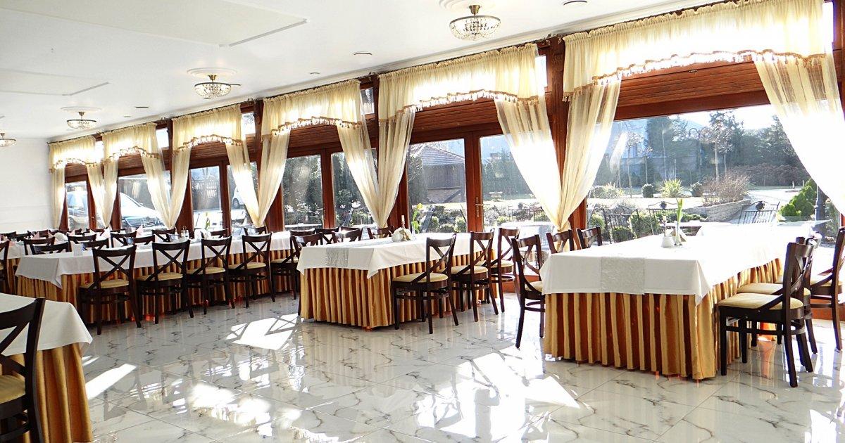 Adria Restauracja & Hotel