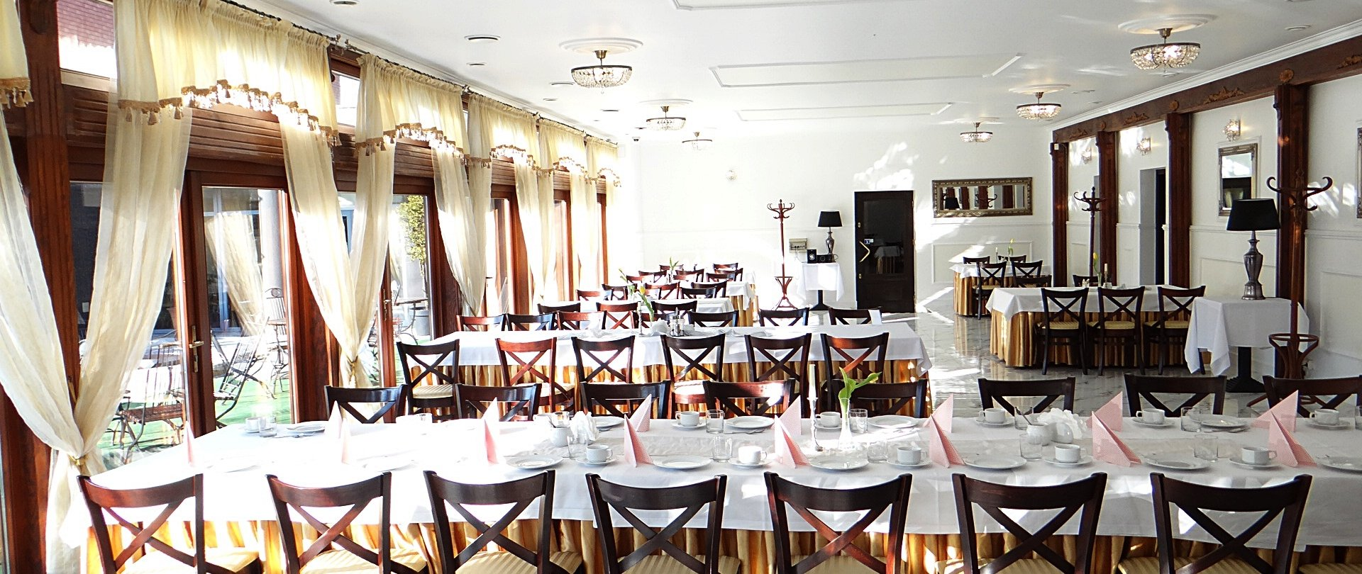 Adria Restauracja & Hotel, Ruda Śląska