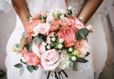 Dekoracje florystyczne
