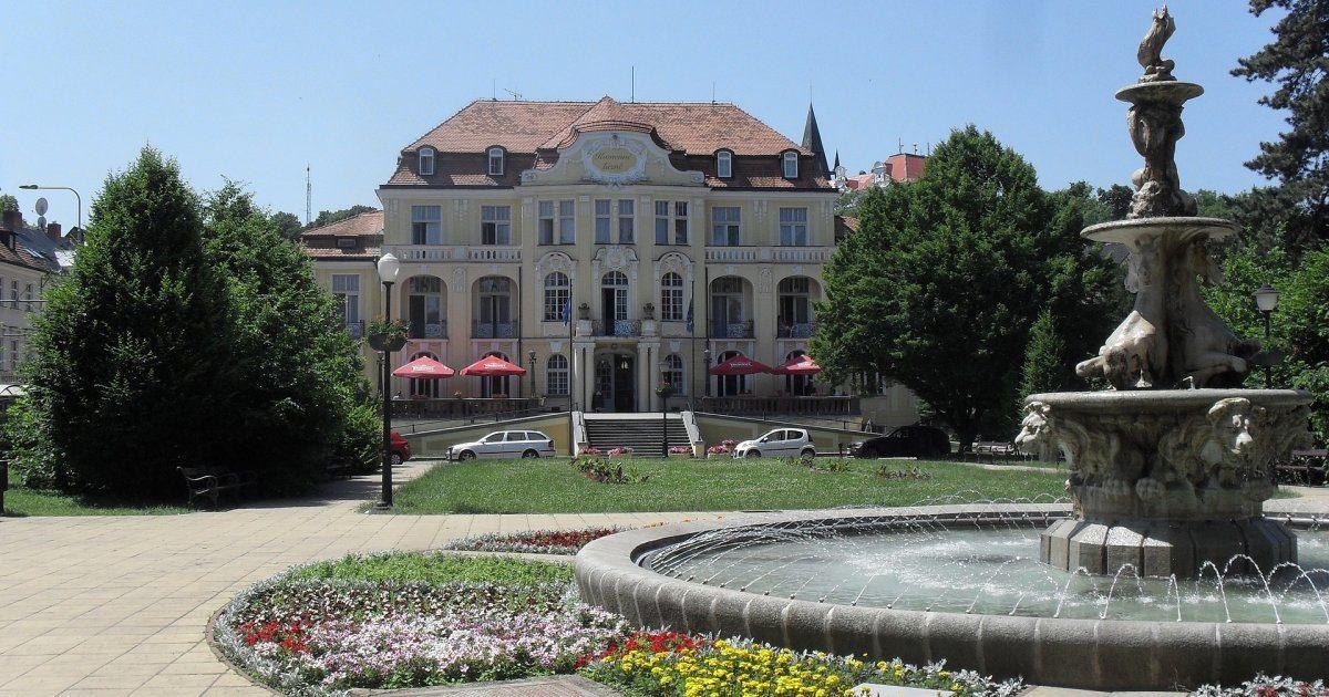 Rezidence Fontána