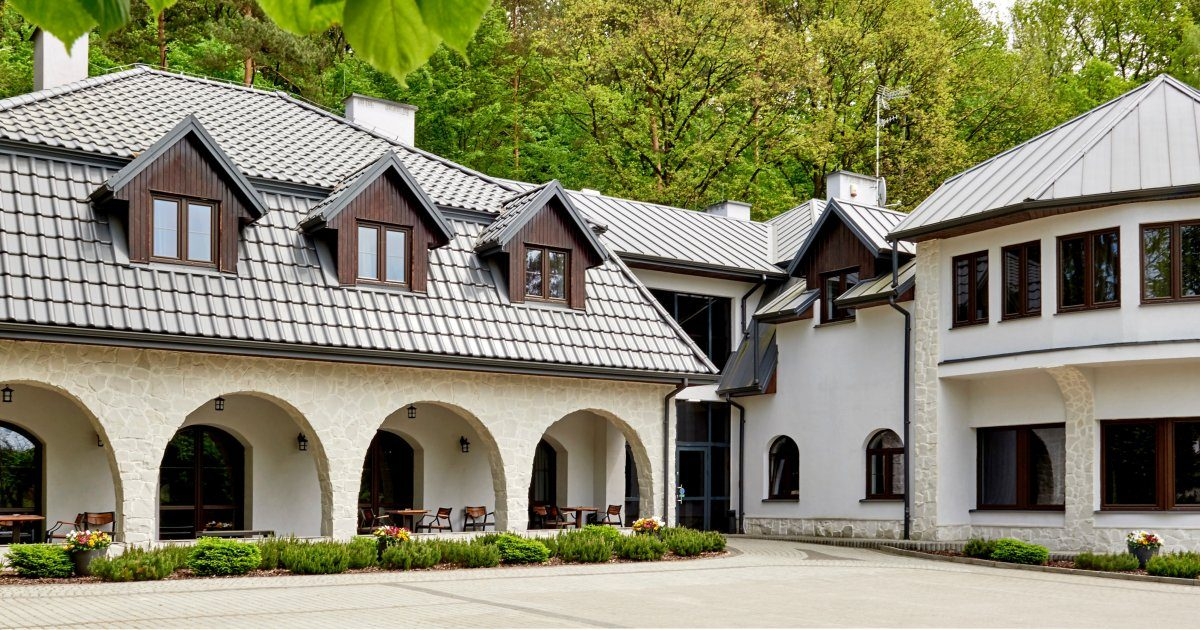 Rezydencja Eger