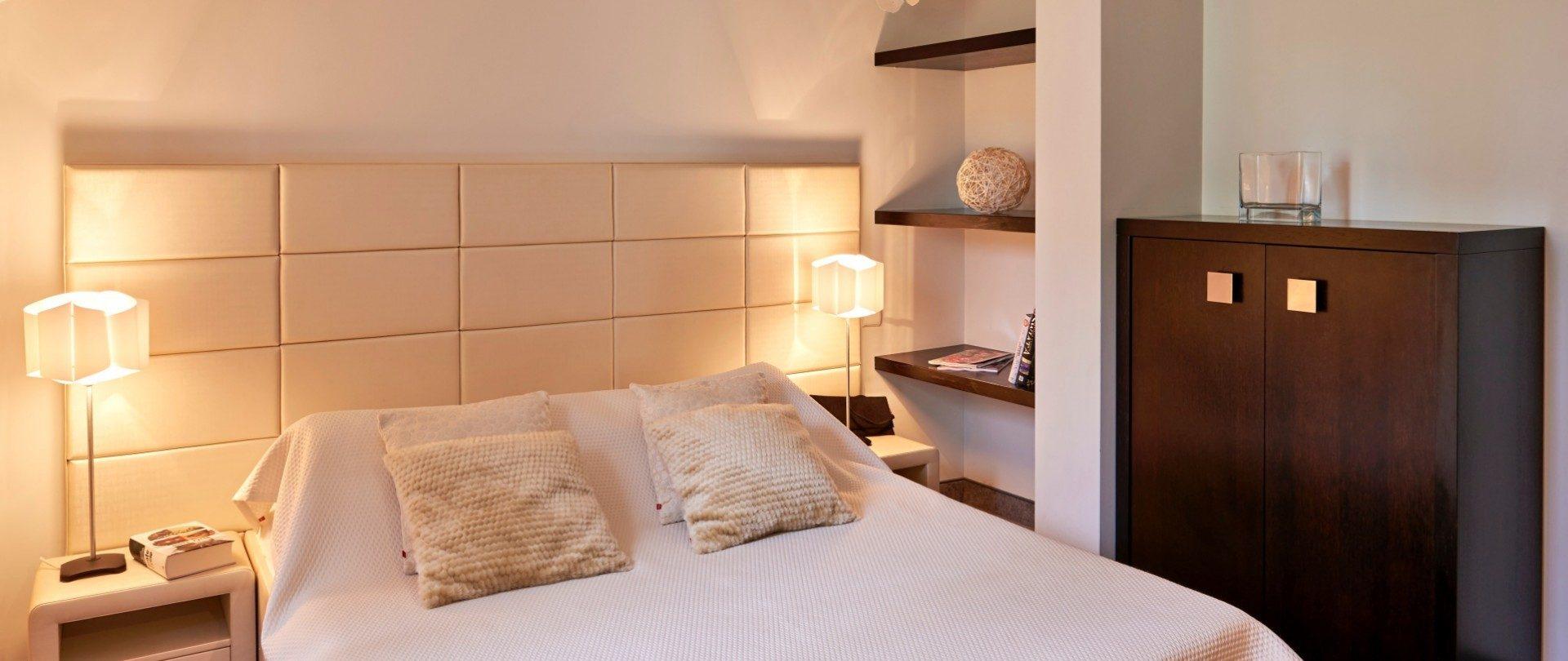 Suites Eger Residence