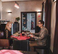 Restauracja Eger