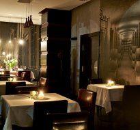 Eger Restaurant