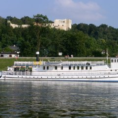 Vistula River Cruises