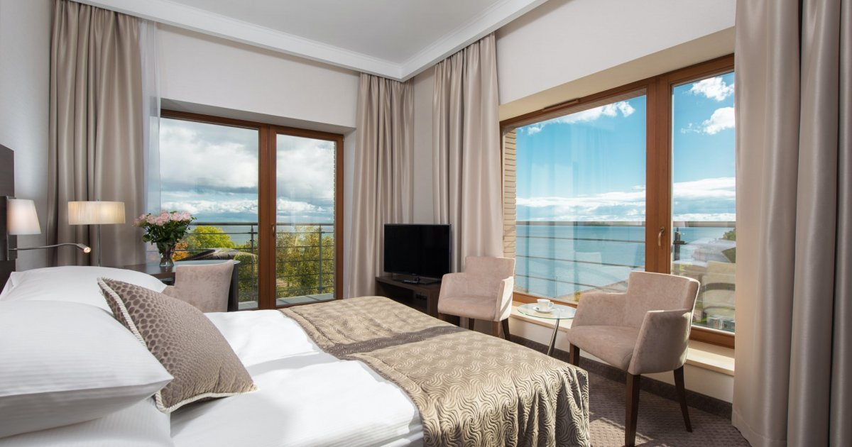 Hotel Różany Gaj Gdynia