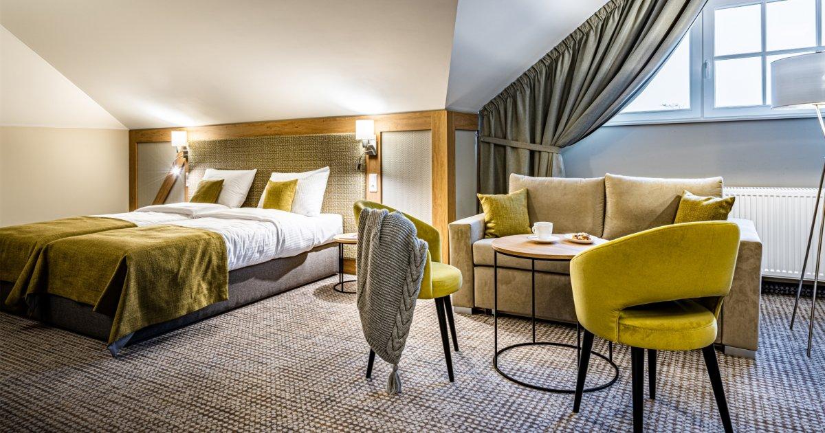 Hotel Sezony
