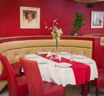 Restaurantul Quartz
