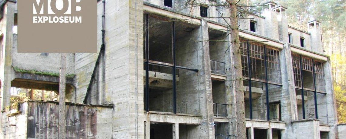 Exploseum - odkryj wybuchową historię Bydgoszczy
