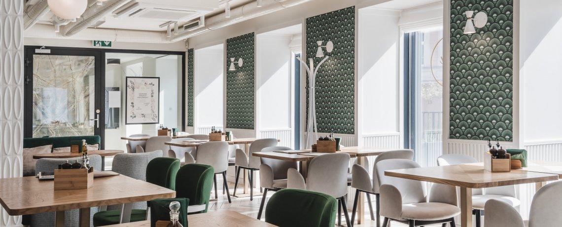 Zmiany w funkcjonowaniu gastronomii w Apartamentach Sowa Bydgoszcz