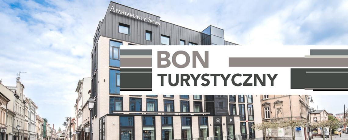 Realizujemy bony turystyczne - Bydgoszcz