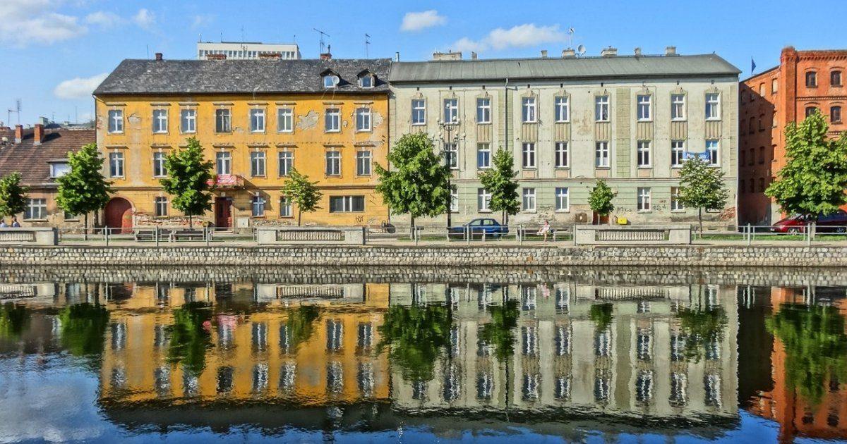 Apartamenty Bydgoszcz