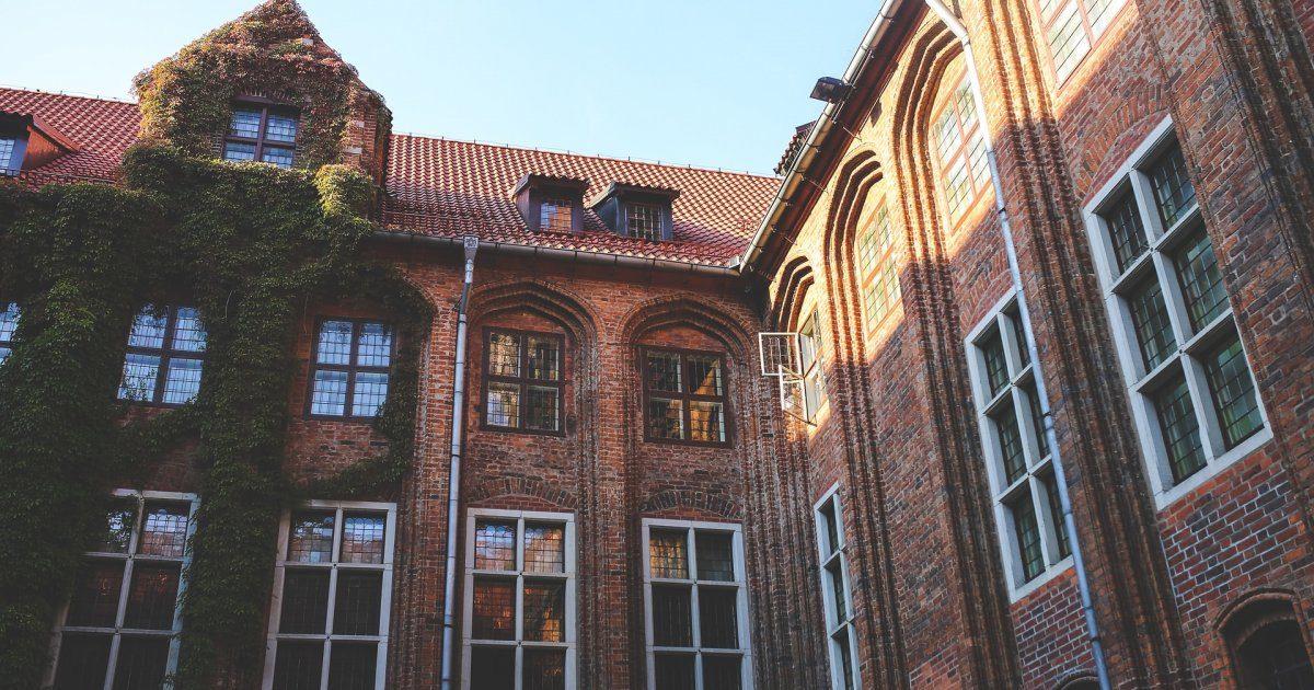 Apartamenty Sowa Toruń