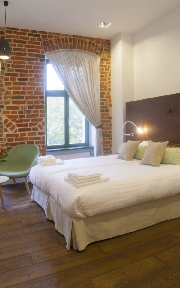Apartamenty<br/> Sowa Toruń