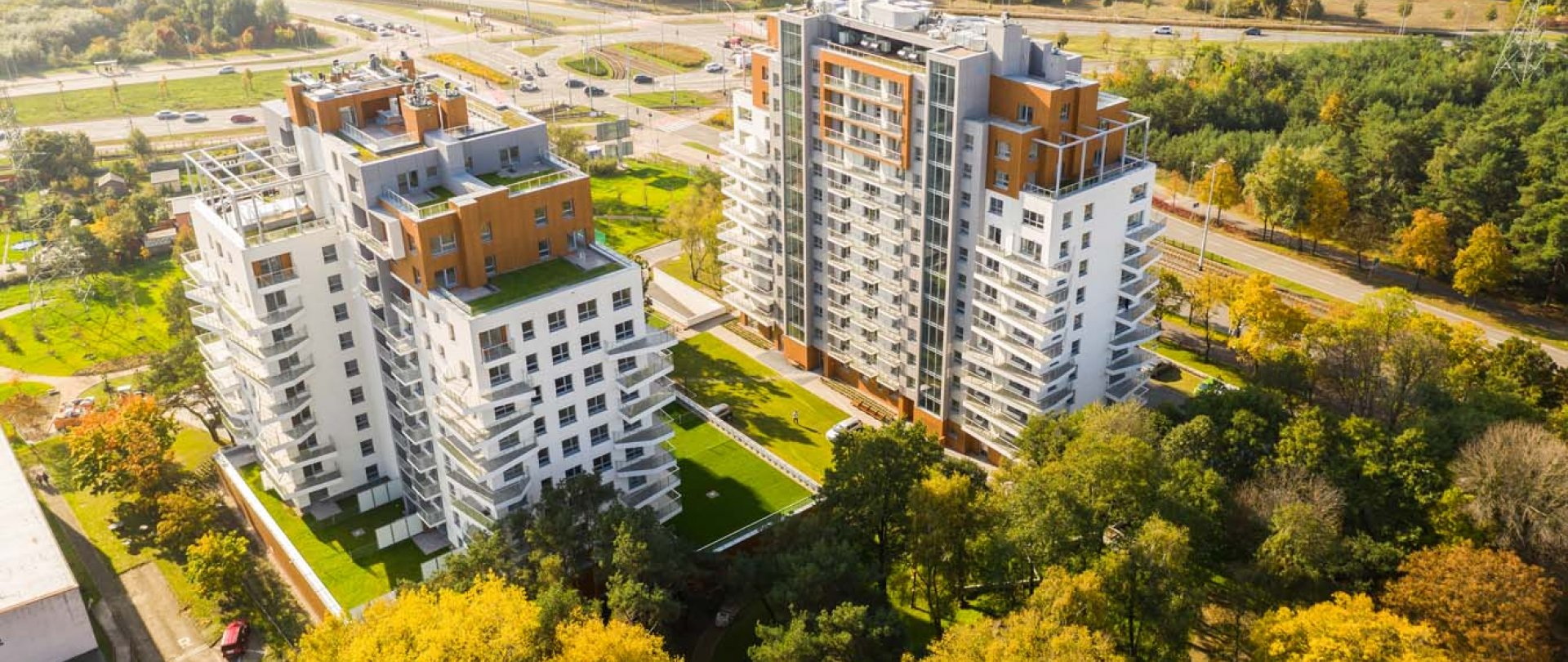 Symphony Aparthotels, Dolor Set