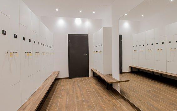 Facility amenities