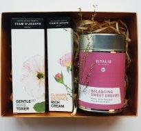 Gift box Tkalnia SPA