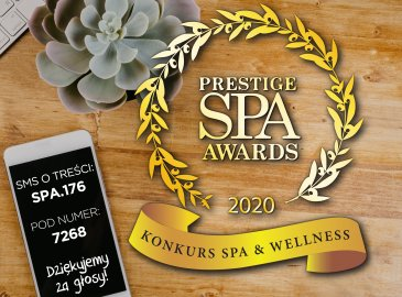 Prestige SPA Awards