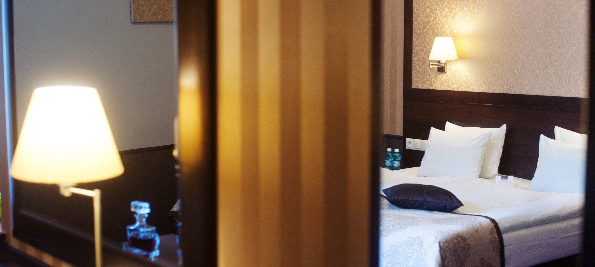 Wyjątkowy Hotel