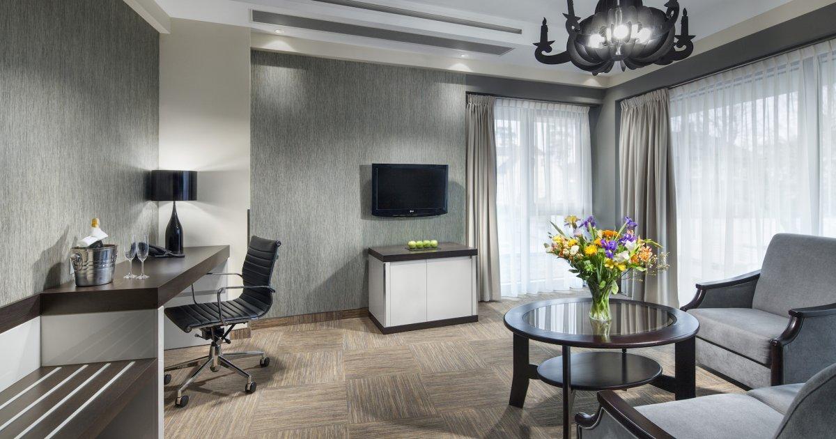 Hotel Arkon Park Gdańsk
