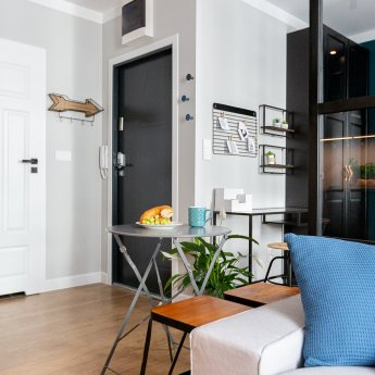 Bardzo dobry apartament