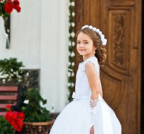 Communions and baptisms