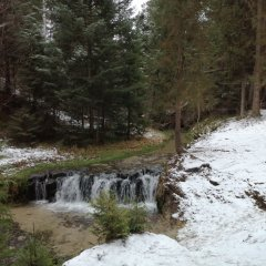 Wodospad Jelonek