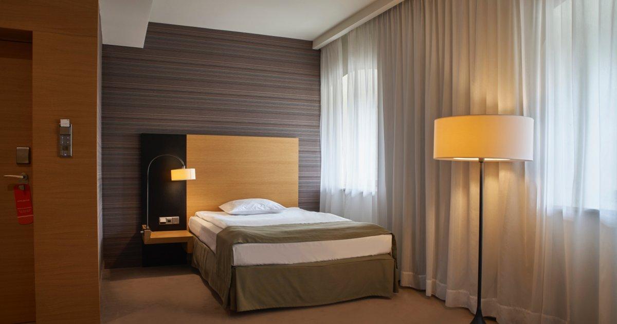 Hotel Bulwar ****
