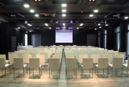 7 nowoczesnych Sal konferencyjnych