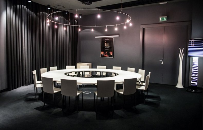 7 modern conference rooms