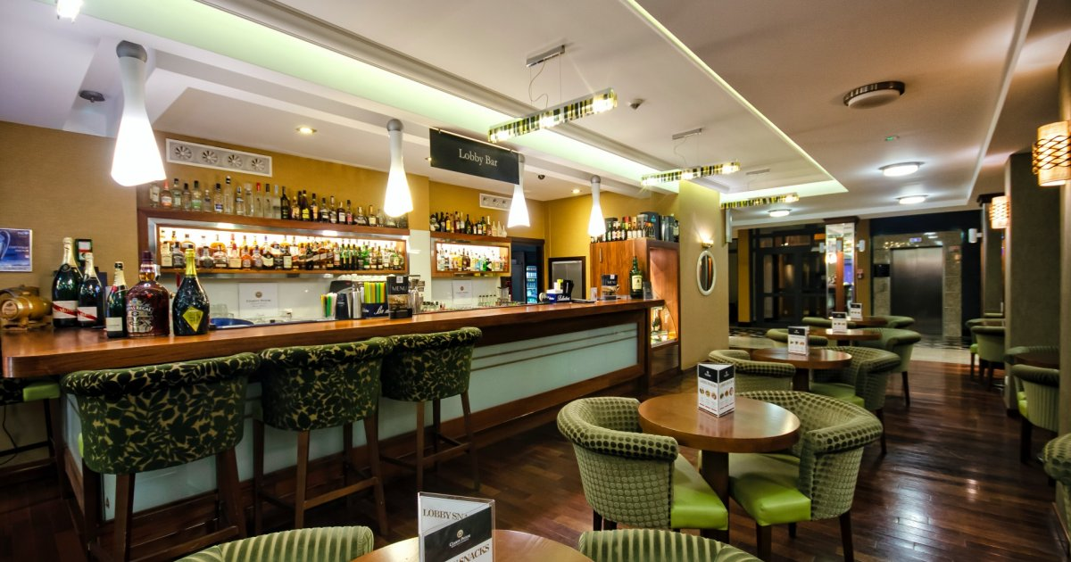 Hotel **** Czarny Potok Resort&Spa Krynica