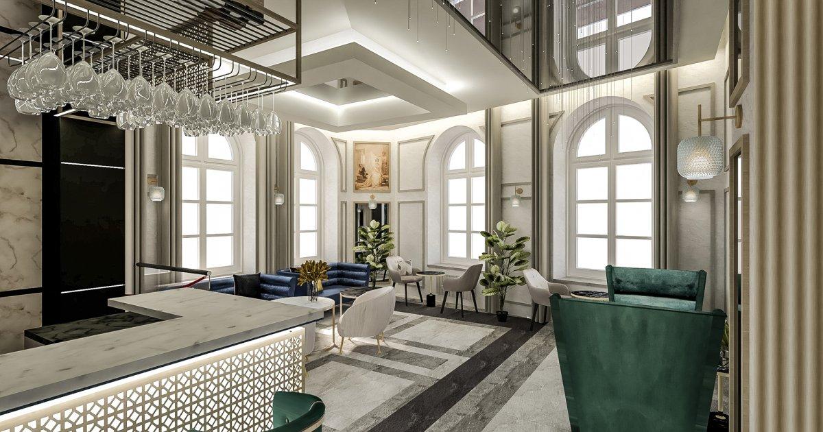Hotel Estera****