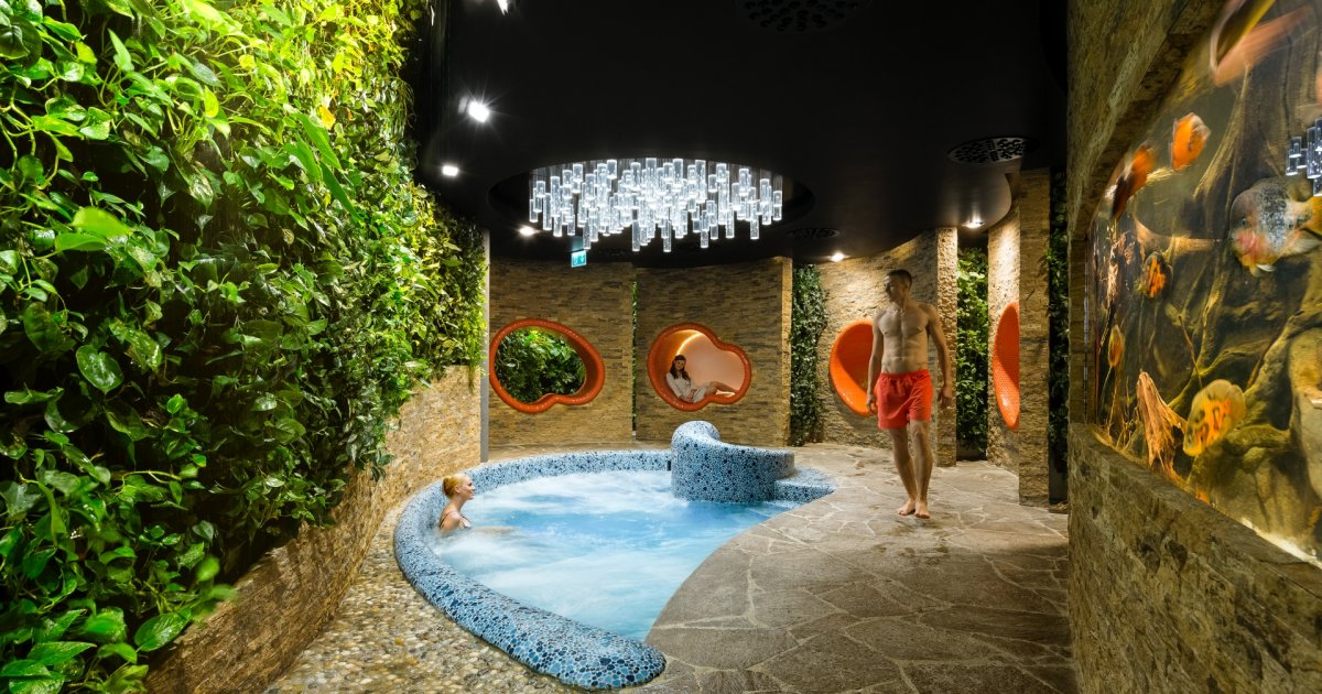 Hotel NARVIL **** Conference & SPA