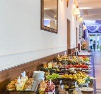 Catering Hotelu Tajty