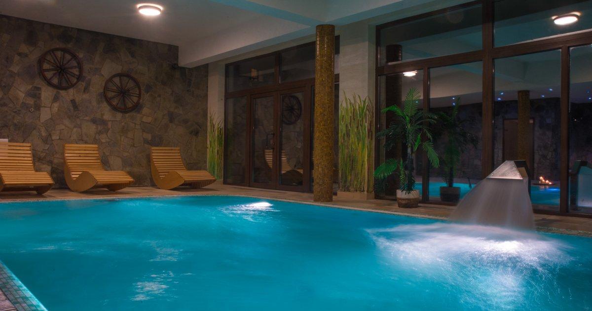 Hotel Karino SPA ***