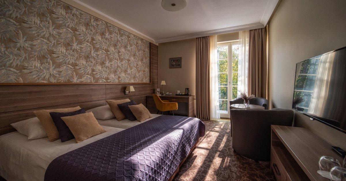 Korona Hotel ***