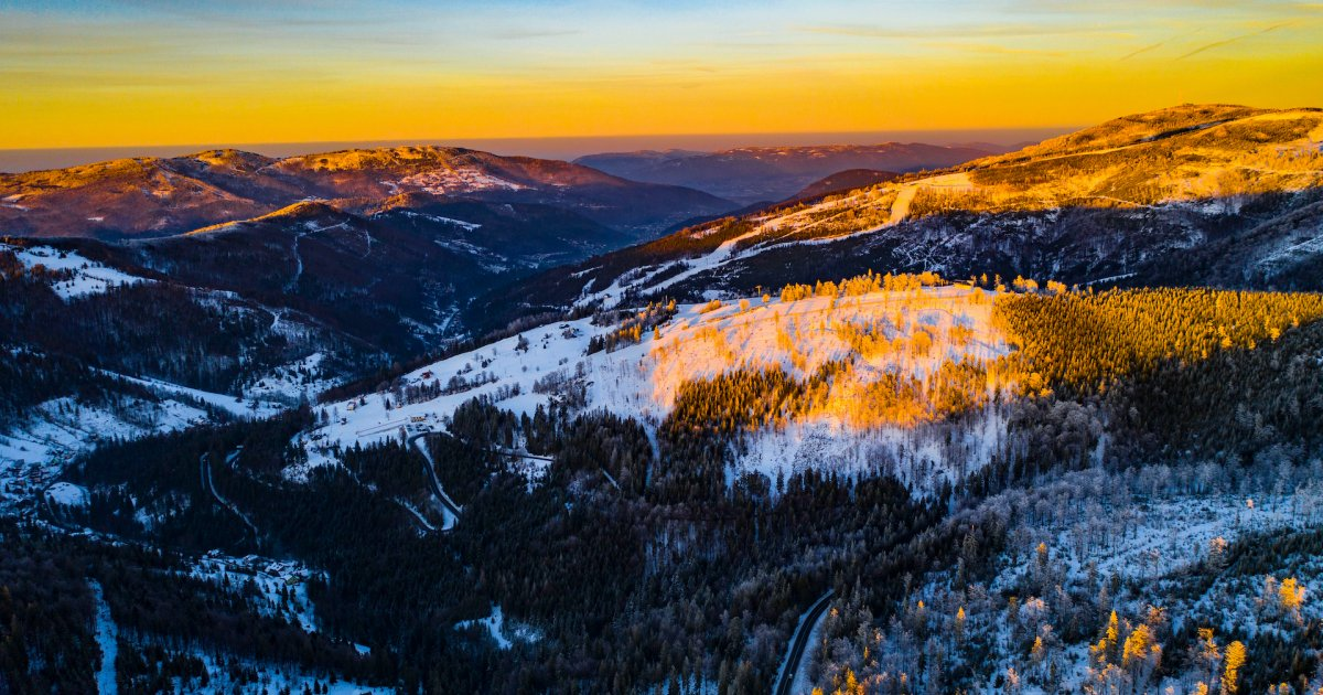 Krupówka Mountain Resort