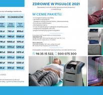 Cennik 2021