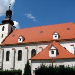 Kościół NMP w Słupie