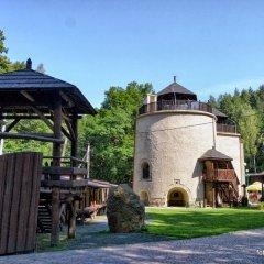 Freiluftmuseum in Leszczyna