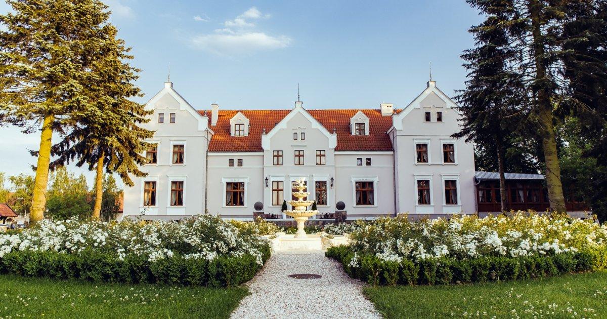 Pałac Mortęgi Hotel & SPA