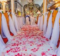 Ślub w Kaplicy