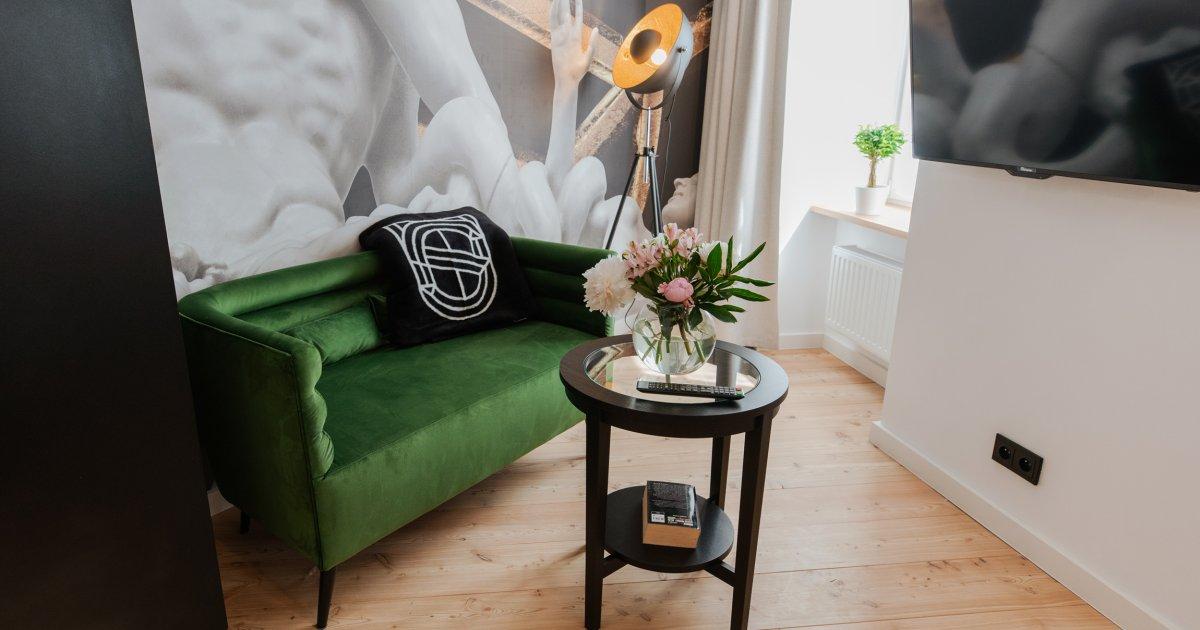 Schoeps Residence 2020